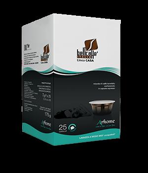 arhome-capsule-compatibili-a-modo-mio-lavazza Bell caffè Italia