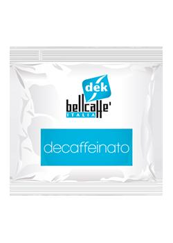 cialde-decaf-bellcaffe - Bell caffè Italia