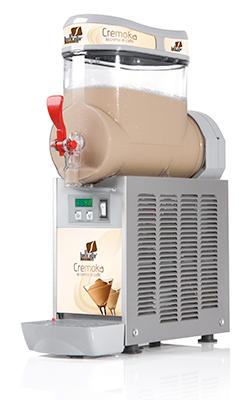 crema - Bell caffè Italia