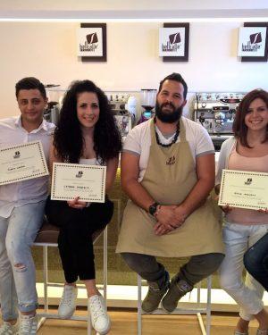 Formazione 10 - Bell caffè Italia