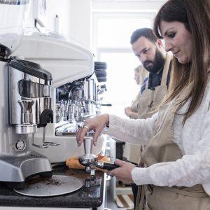 Formazione 2 - Bell caffè Italia