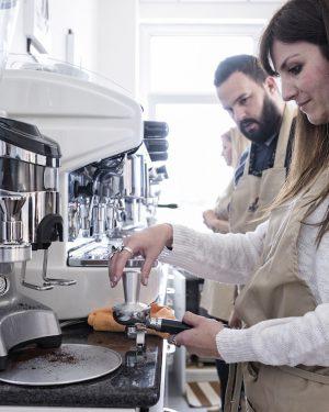 Formazione 3 - Bell caffè Italia