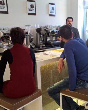 Formazione 5 - Bell caffè Italia