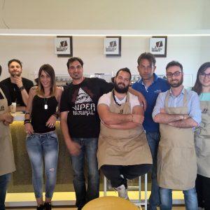 Formazione 9 - Bell caffè Italia