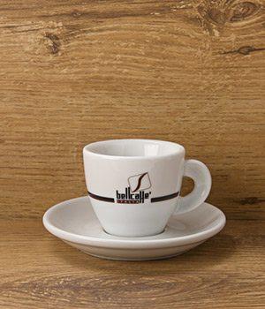 Tazzina bell caffè - Bell caffè Italia