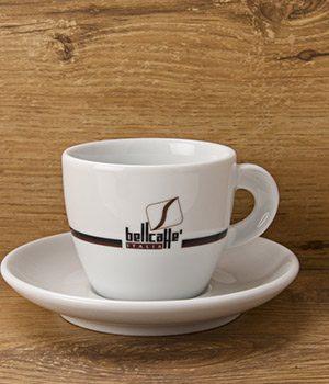 Tazzina grande - Bell caffè Italia