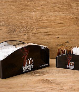 Porta zucchero - Bell caffè Italia