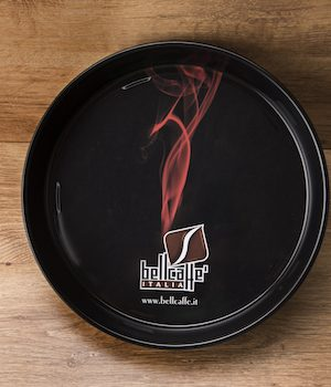 Vassoio- Bell caffè Italia