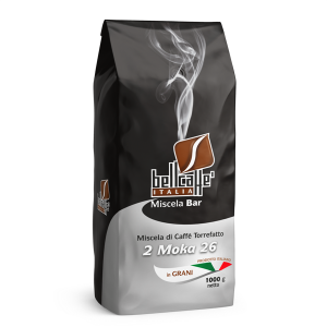 2moka26 - Bell caffè Italia