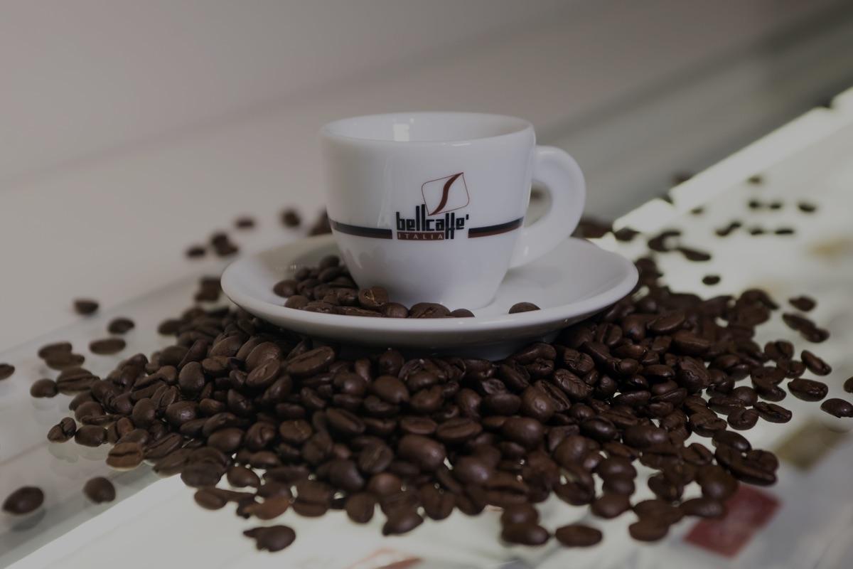 La storia - Bell caffè Italia