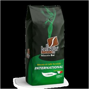 international - Bell caffè Italia