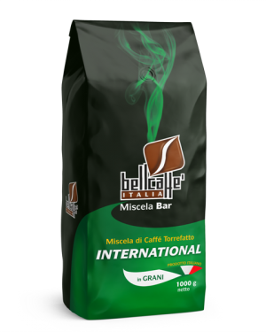 international - Bell caffè Italia