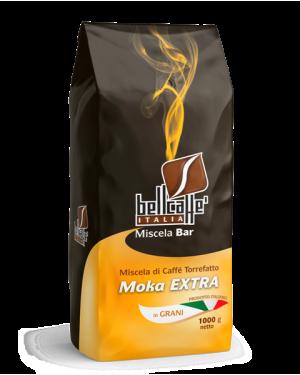 mokaextra - Bell caffè Italia